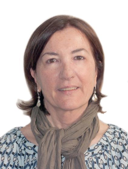 Francesca Berner